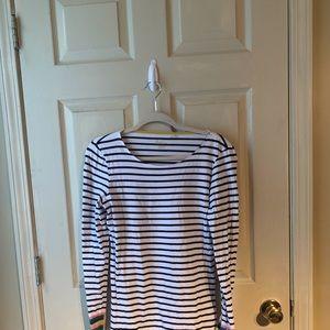 Boden striped T shirt